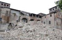 В Италии землетрясение разрушило памятники архитектуры