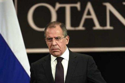 Лавров: США отказались принять Медведева для обсуждения Сирии
