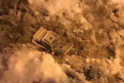 Суддю Господарського суду Києва затримано на $10 тис. хабара
