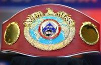 Усик відмовився від третього чемпіонського пояса