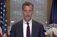 """США на прямих переговорах з """"Талібаном"""" обговорили надання Афганістану гуманітарної допомоги"""