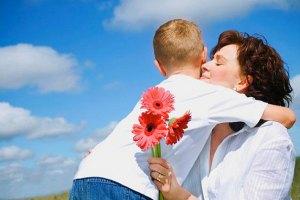 Сьогодні святкують День матері