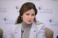 Богословская анонсировала арест 5 народных депутатов