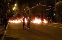 Маріупольська міськрада звільнена від бойовиків