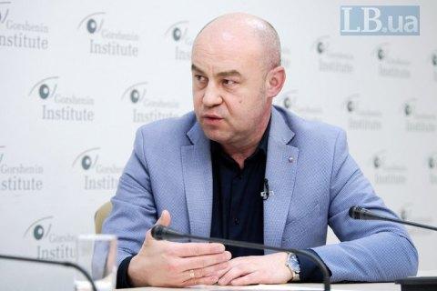 Мер Тернополя погодився впровадити локдаун, якщо буде зростання кількості хворих