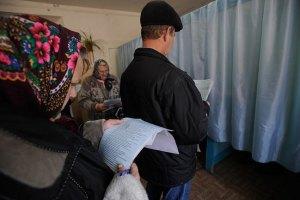ПР: избирательные участки в Украине оснастят веб-камерами
