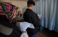 Депутати відмовилися запровадити штрафи за фотографування заповнених бюлетенів
