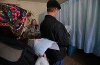 Сотрудники СБУ пресекли попытку сбыта баз данных госреестра избирателей в Киеве