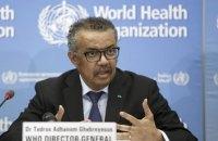 Из-за вакцинации против ковида в 50 странах отложили прививки от других заболеваний, - ВОЗ