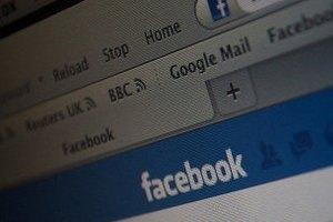 Многие преступления в мире связаны с Facebook , - британская полиция