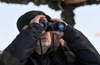 Турчинов: Россия готовится к войне в Европе, первый плацдарм - Украина
