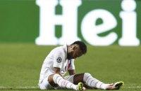 Неймар установил рекорд Лиги чемпионов в этом сезоне