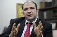 Парцхаладзе призначили заступником міністра регіонального розвитку і ЖКГ