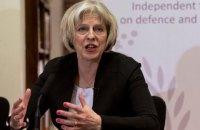 Мэй обвинила ЕС в попытке повлиять на выборы в Британии