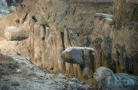 Рада обязала Кабмин причислить найденные на Почтовой площади артефакты к памятникам национального значения
