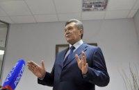 Захисники Януковича не знають, чи готовий екс-президент виступити з останнім словом