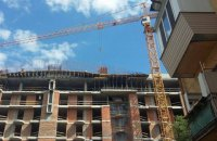 Київрада пригрозила розірвати договір оренди із забудовником житлового комплексу на Гончара