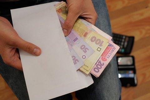Мінфін пропонує не обкладати мінімальну зарплату податком