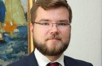 """Главой набсовета """"Укрзализныци"""" назначен первый замминистра инфраструктуры"""