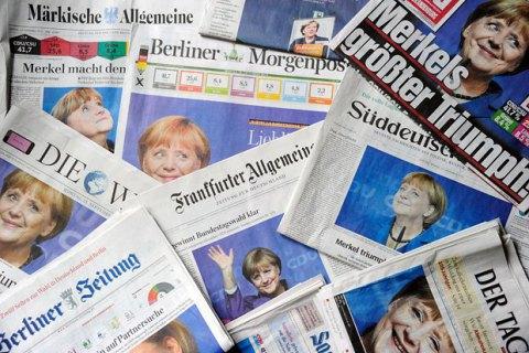 Берлинские уроки. Как устроен рынок СМИ в Германии