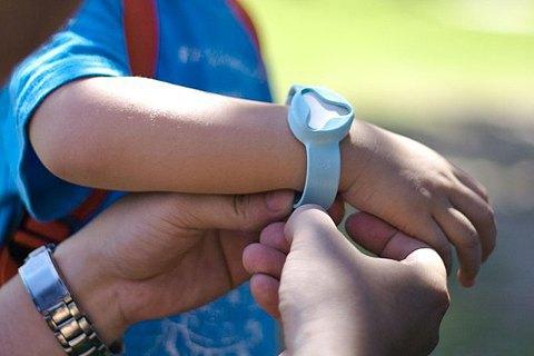 В Германии запретили смарт-часы для детей