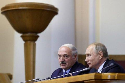 """Путін, Лукашенко та Орбан увійшли в список ворогів свободи преси, - """"Репортери без кордонів"""""""