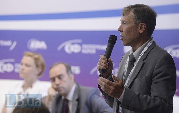 Сергей Соболев, народный депутат Украины