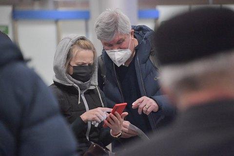 """""""Киевстар"""" предложил помощь в выявлении потенциальных очагов коронавируса"""