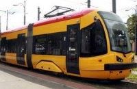 Польська PESA виграла тендер на поставку трамваїв Києву