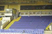 Азаров даст на спорт более миллиарда в 2012