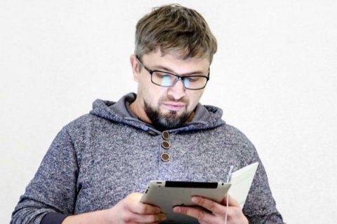 У Криму затримали кримськотатарського активіста Нарімана Мемедімінова