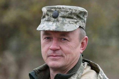 Командувачем ССО Міноборони став генерал ВДВ Луньов
