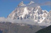 Украинский альпинист погиб в Грузии на Ушбе (обновлено)