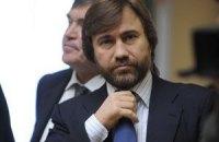 Олигарх Новинский попробует пройти в Раду по округу в Севастополе