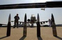 США відправлять до країн Балтії 12 штурмовиків Thunderbolt II