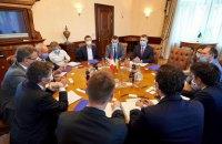 """""""Укрзализныця"""" предлагает купить швейцарские электрички за бюджетные средства"""