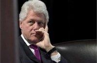 Билл Клинтон обвинил русских евреев в национализме
