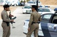 В Саудовской Аравии отрубили голову ведьме