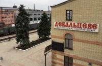 Наблюдатели ОБСЕ впервые за 2,5 месяца попали в Дебальцево