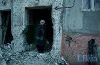 За ночь в Мариуполе количество жертв обстрела не увеличилось
