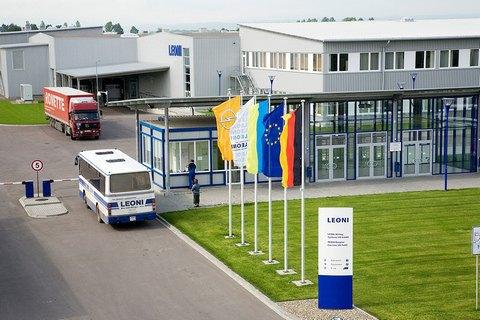 Немецкий промышленный холдинг Leoni решил построить завод в Коломые