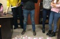 У Донецькій області на хабарі затримали чиновників Держспоживслужби