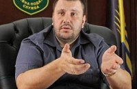 Клименко отрицает свою причастность к финансированию беспорядков в Одессе