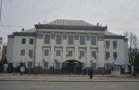 Посольство России в Украине окажется на проспекте Немцова