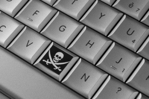 Украина избежала статуса главной пиратской страны в отчете США