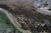 В Афганістані через обвал на золотій копальні загинули 30 осіб