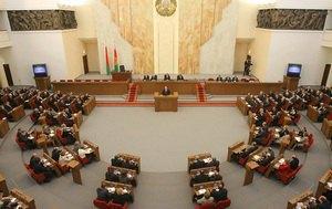 Білоруський парламент стурбований дестабілізацією політичної ситуації в Україні