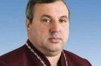 Восстановленный в должности судья КС из окружения Януковича подал в отставку