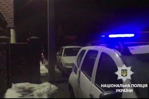 Невідомий кинув гранату в житловий будинок у Рівному
