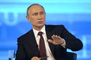 The Times: США пригрозили заморозить $40 млрд Путина из-за Украины